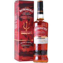 Bowmore The Devil's Casks Ⅲ/56.7%