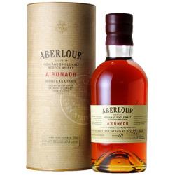 Aberlour A'bunadh Batch #60/60.3%