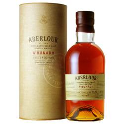 Aberlour A'bunadh Batch #61/60.8%