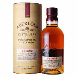 Aberlour A'bunadh batch 69/61.2%