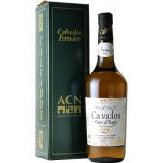 Calvados 8 ans Pays d'Auge/40.6%