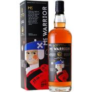 Mc Warrior - Highland Malt/43.5%