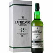 Laphroaig 25yo/Bottled 2019/51.4%