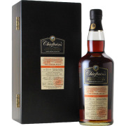 The Cigar Malt 1997/21yo/55.4%