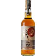 Ledaig 2010 for Japan/10yo/54.3%