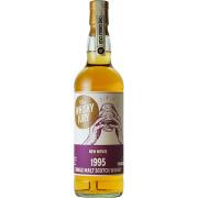 Ben Nevis 1995/23yo/51.2%