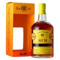 Corporación Alcoholes Del Caribe, S.A. 2007/55.0%