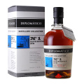 Diplomatico Distillery Collection �1 Batch kettle Rum/47%