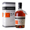 Diplomatico Distillery Collection �2 Barbet Rum/47%