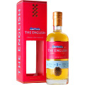 The English Whisky 2010/8yo/59.8%