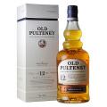 Old Pulteney 12yo/40%