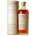 Arran Sherry Cask/55.8%