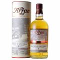 Arran Small Batch Heavily Peated 8yo/55.2%