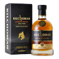 Kilchoman Loch Gorm/46%