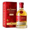 Kilchoman 2010/7yo/55.1%