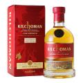 Kilchoman 2011/6yo/58.7%