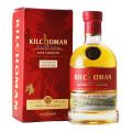 Kilchoman 100% Islay 2011/6yo/58.4%