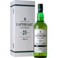 Laphroaig 25yo/Bottled 2018/52.0%