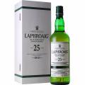 Laphroaig 25yo/49.8%