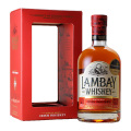 Lambay Irish Whiskey Single Malt/40%