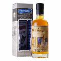 Heaven Hill Corn Whiskey 9yo - Batch 2 /48.4/500ml