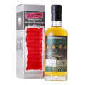 Speyside #4 20yo - Batch 3/49.8%/500ml