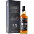 BenRiach 25yo/46.8%