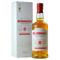 Benromach 10yo New Look Range/43%
