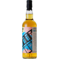 Glen Moray 2007/10yo/55.3%