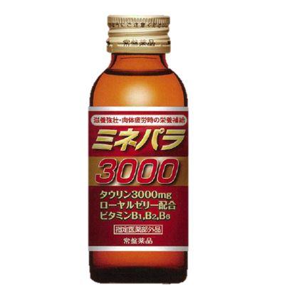 ミネパラ3000 100mL【指定医薬部外品】