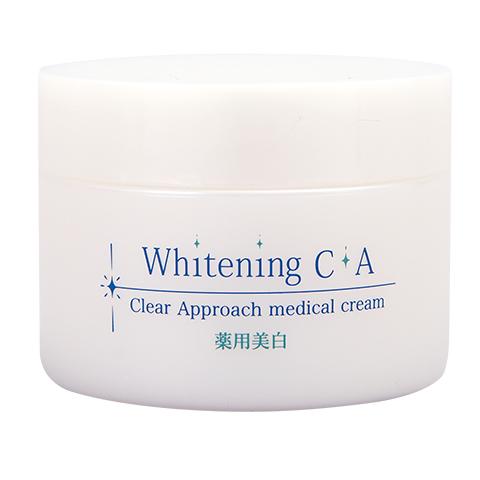 ホワイトニングCA50g