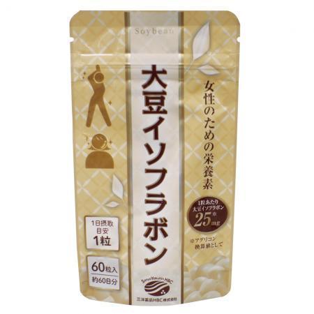 エコパック 大豆イソフラボン