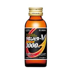 グロンビターV 100mL【第三類医薬品】