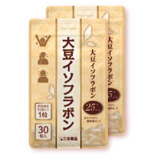 大豆イソフラボン 30粒