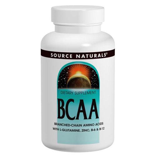 SUPLINX)[ お試しサイズ ] BCAA(分岐鎖アミノ酸)+ Lグルタミン(亜鉛、ビタミンB6、ビタミンB12配合) 60粒(カプセル)※約6日分