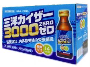 三洋薬品) 【指定医薬部外品】三洋カイザー3000ゼロ