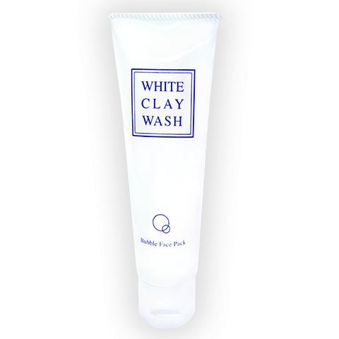 ホワイトクレイウォッシュ 80g