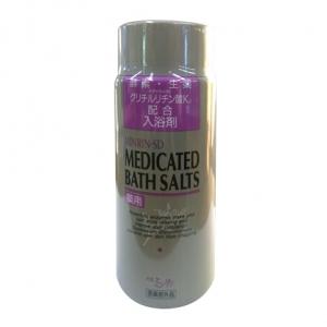 薬用入浴剤 バスミンリンSD 830g