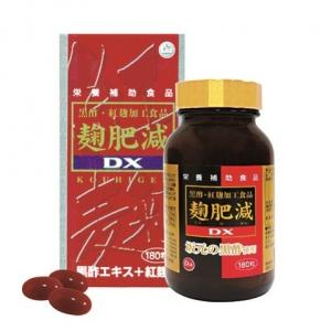麹肥減DX