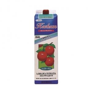 リンゴ酢クレブソン