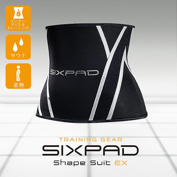 SIXPAD shape suit EX 【MTG】