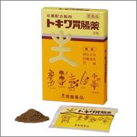 トキワ胃腸薬(顆粒) (16包)【第ニ類医薬品】