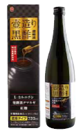 壷作り黒酢濃縮液