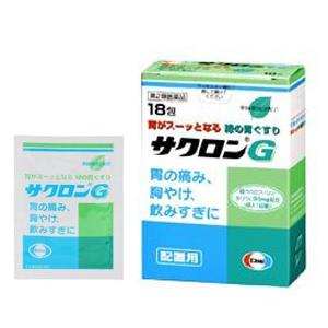サクロンG 【第ニ類医薬品】