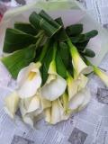 花束(白カラー+グリーン)※12月~3月末まで
