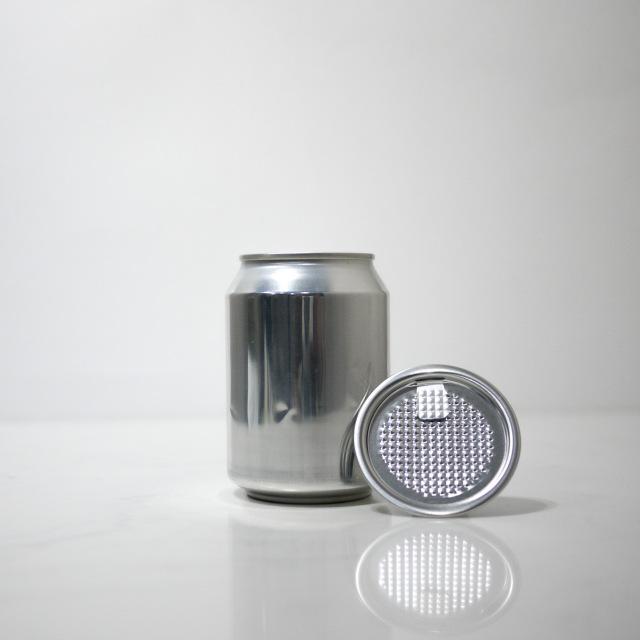 TOP-CAN専用アルミ容器 250ml 200個蓋付(フィルムtype)