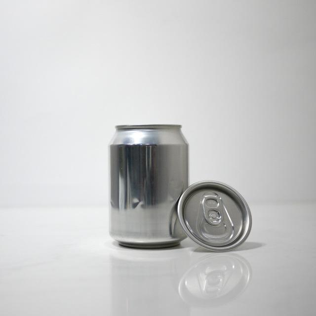 TOP-CAN専用アルミ容器 250ml 200個 蓋付(プルタブtype)
