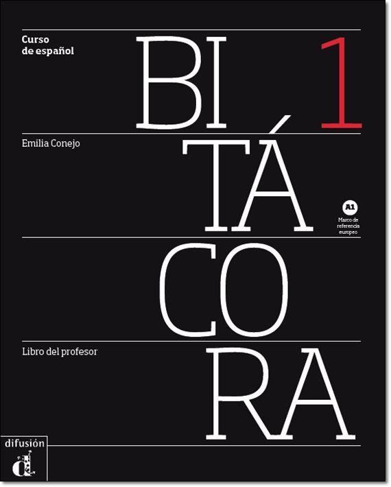 BITACORA 1. LIBRO DEL PROFESOR