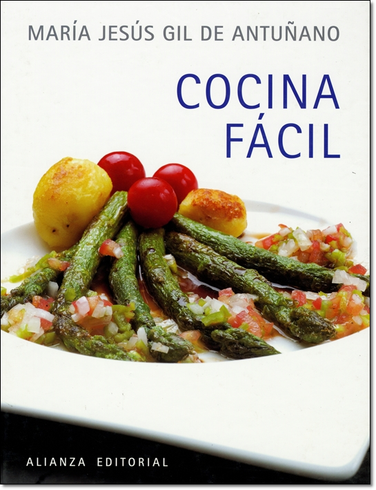 COCINA FACIL
