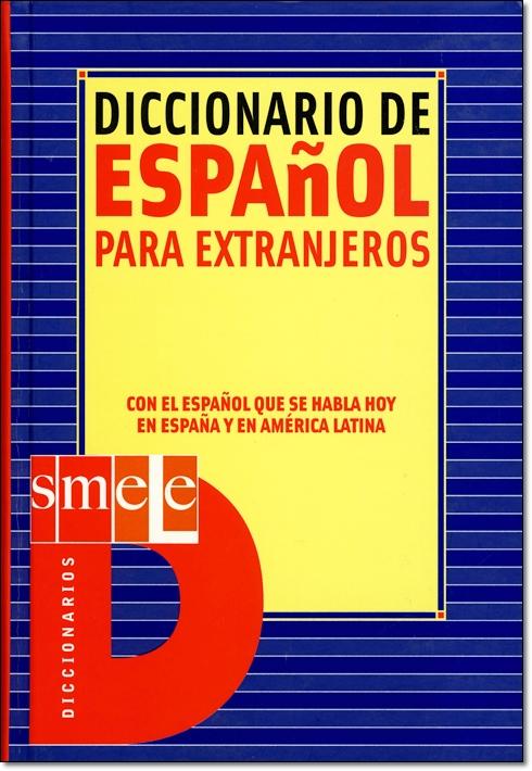 ワケあり本:ELE. DICCIONARIO DE ESPANOL PARA EXTRANJEROS